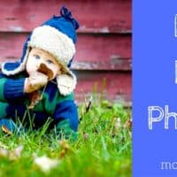 Baby & Family Photos 101